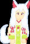 inari by galaxy-apple