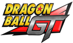 Logo Dragon Ball GT by cdzdbzGOKU