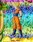 DBCU Goku SSJ2 MB