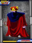 DBCU Cardinal Mutchy Mutchy