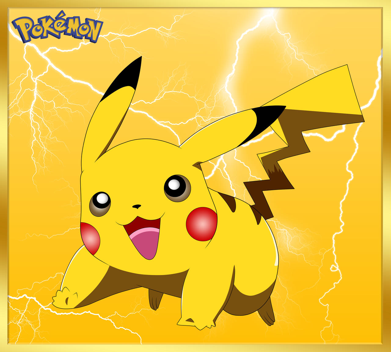 Image Result For Raichu And Pikachu