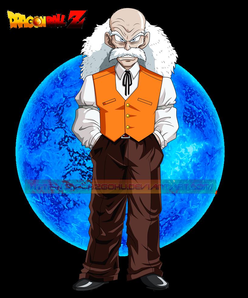 DR.Gero by cdzdbzGOKU
