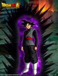 DBS Black Goku Identy Fake