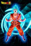 Goku SSG V2