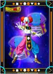 Vermoud God Of The Destruction Universe 11