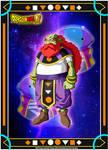 Sidra God Of Destruction Universe 9