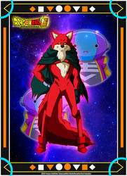 Basil Of Universe 09 by cdzdbzGOKU