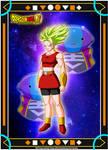 Kale Legendary Sayan Universe 06