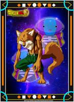 DBS Lavender Universe 09 by cdzdbzGOKU