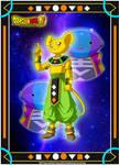 Quitela God of Destruction Universe 04