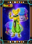 Quitela God of Destruction Universe 04