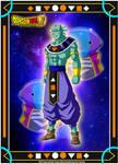 Geen God Of Destruction Universe 12