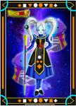 Marcarita Engel of Universe 11