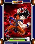 DBZ Goku SS