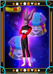 Dyspo of Pride Of Troopers Universe 11