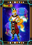 Liquir God Of Destruction Universe 08