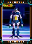 DBS Nigrisshi Of Universe 03