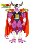 King Cold Film DBS Broly