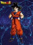DBS Goku Patrol