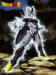 Platinum Cell by cdzdbzGOKU