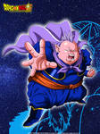 DBS Grand Supreme Kai