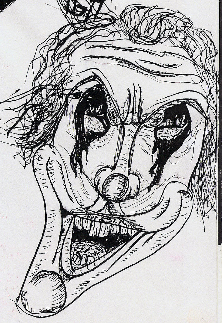 Galley of Fools - Wrath by ResidentofBoxFive