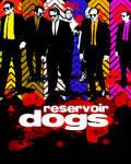 Reservoir Dogs T-Shirt Design