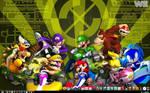Mario Kart Wii Desktop