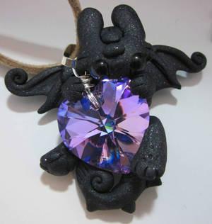 Purple Heart Nightfury
