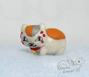 natsume yu jincho Nyanko-sensei