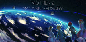 MOTHER2 21st Anniversary