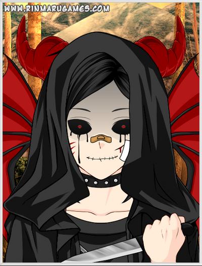Evil me by DaWild
