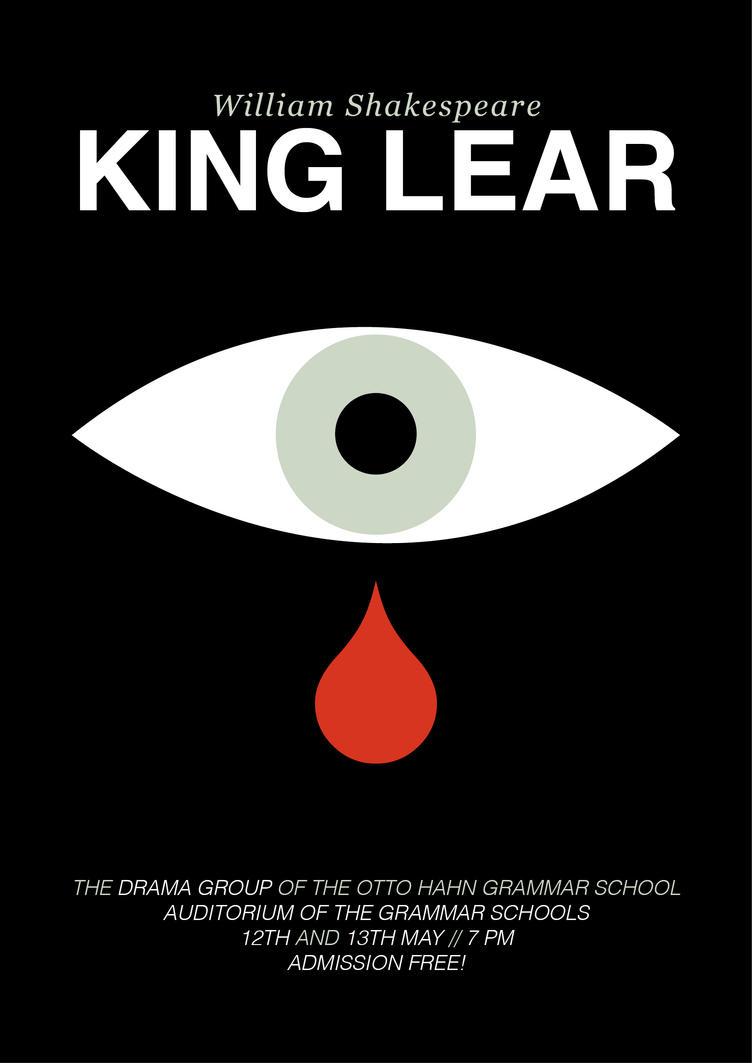 king lears sins