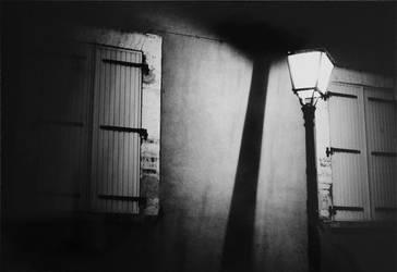 At night by En-GeL