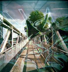 Urban evasion by En-GeL