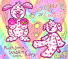 Sugar Cookie! by furiFUFUNNY