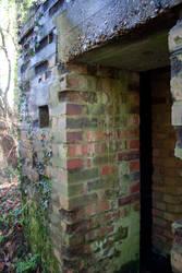 2008: Pillbox Door