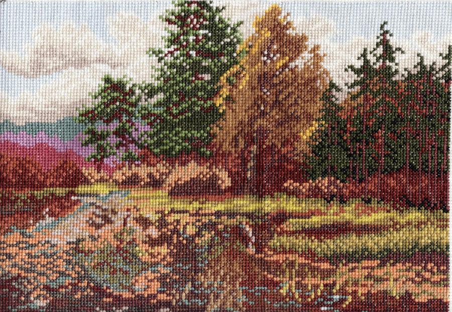 Jesien by Najelen