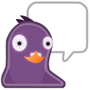 Pidgin Dock Icon by mrbubs