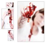 -for you id bleed myself dry-