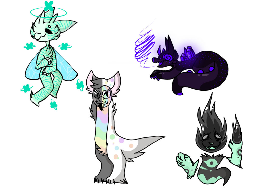 COLLAB ADOPTS 4/4 open