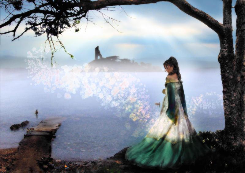 Avalon Mythologie