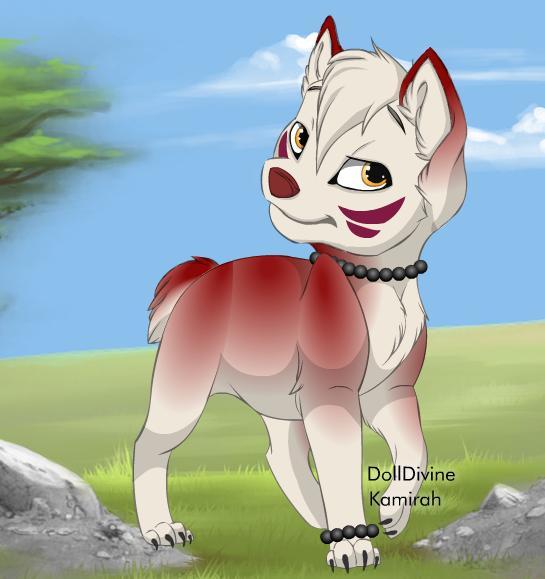Puppy Inuyasha: Inuyasha Puppy By InuyashaRules6596 On DeviantArt