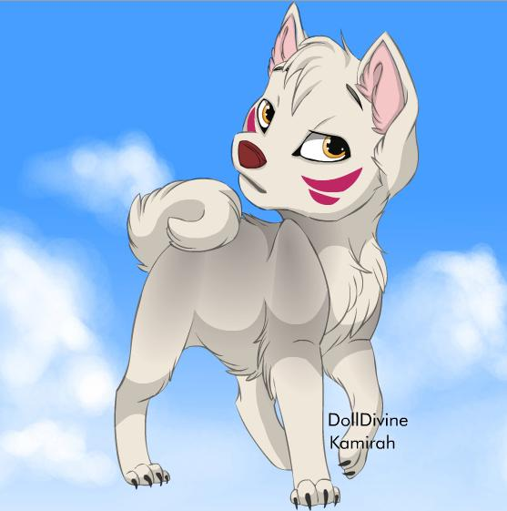 Puppy Inuyasha: Sesshomaru Puppy By InuyashaRules6596 On DeviantART