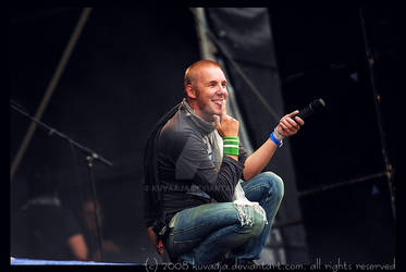 Poets of the Fall 030808 3 by Kuvaaja