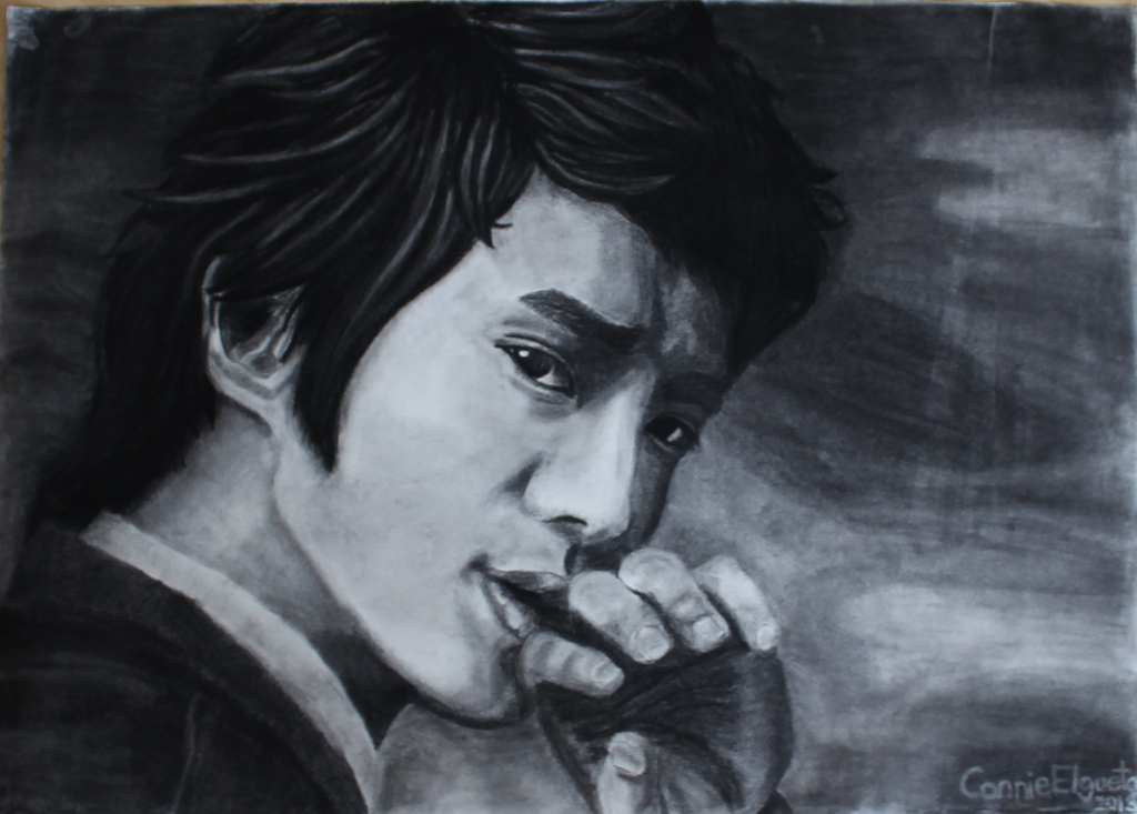 Choi Siwon by lixuu on DeviantArt