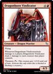Dragonborn Vindicator