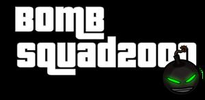 Bombsquad2000 Logo 3 (GTA Style)