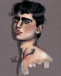 Ian by MrsSlayer