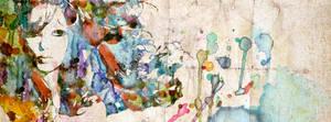 Watercolor Effect by kniemeyer80